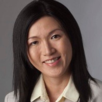 Photo of Evelyn Yim
