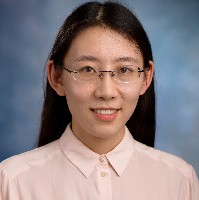 Photo of Fangda Liu
