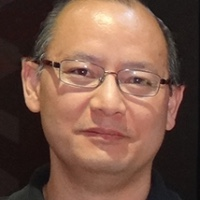 Photo of Jean-Paul Lam