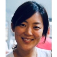 Photo of Joyce Kim
