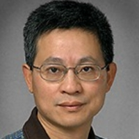 Photo of Norman Zhou