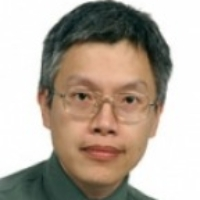 Photo of Perry Chou