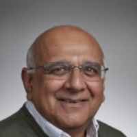 Photo of Ravi Mazumdar