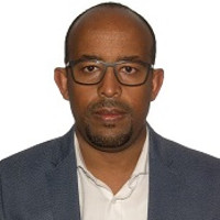 Photo of Tizazu Mekonnen