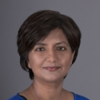 Photo of Uzma Rehman